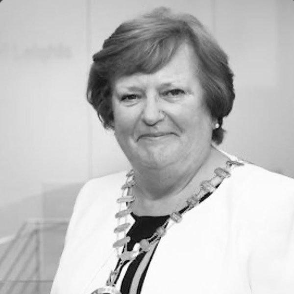 Dr. Rita Doyle